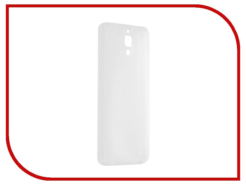 Аксессуар Чехол Xiaomi Mi 4 DF xiCase-09