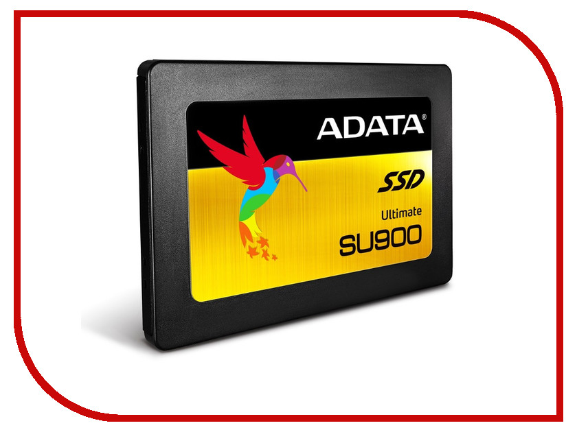 Жесткий диск 512Gb - A-Data SU900 ASU900SS-512GM-C asx8000np 128gm c a data