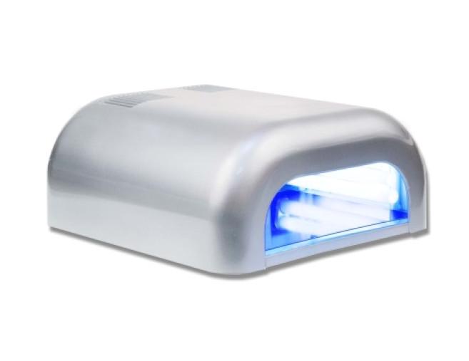 Лампа UV Dona Jerdona Д770Е 36W Silver