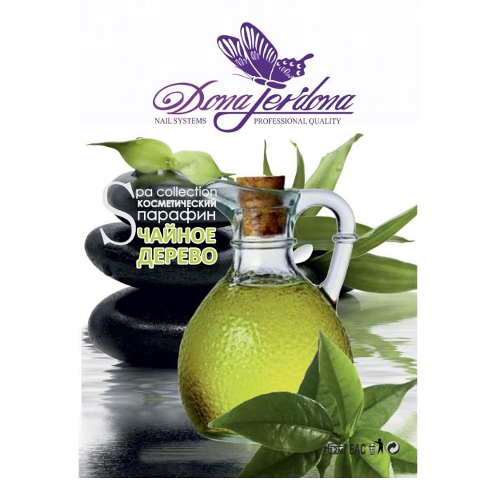Парафин Dona Jerdona Чайное дерево с маслом кокоса 400гр 6980