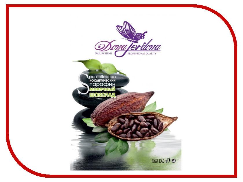 Парафин Dona Jerdona Шоколад с маслом какао 400гр 6977<br>