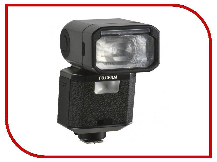 Вспышка Fujifilm EF-X500 TTL