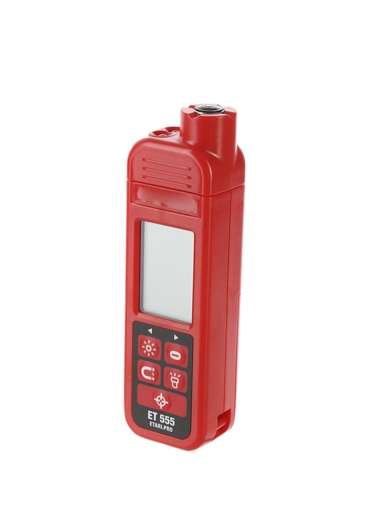 Толщиномер ET ET-555