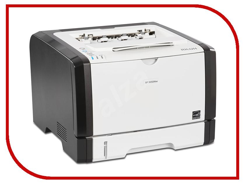 Принтер RICOH SP 325DNw 407978