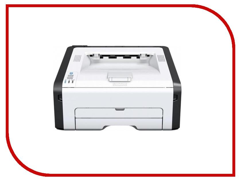 Принтер RICOH SP 220Nw 408028