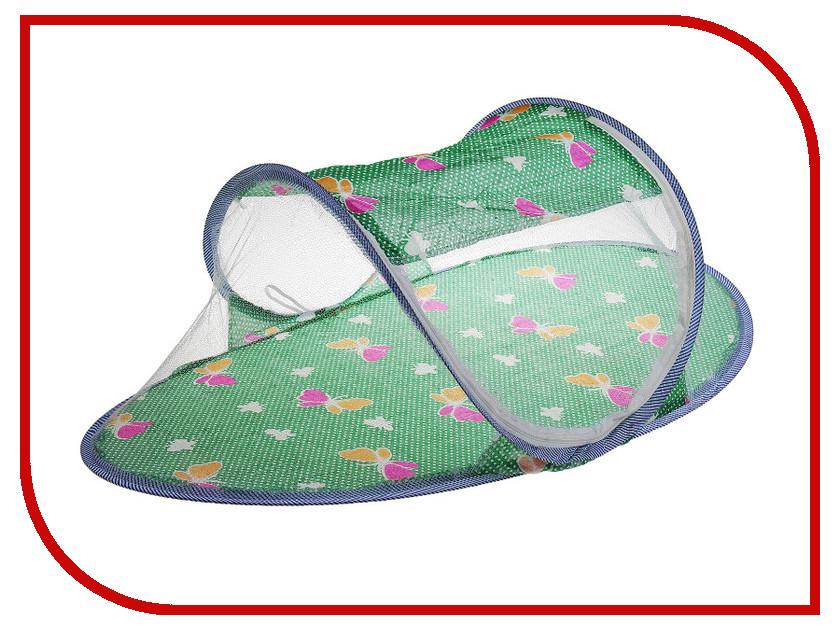 Игрушка Палатка-манеж СИМА-ЛЕНД Микс 126231