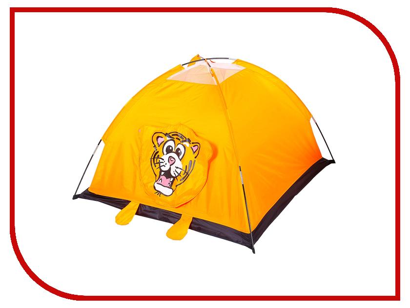 Игрушка Палатка СИМА-ЛЕНД Тигр 509684 плэйгро 182256 игрушка погрем тигр