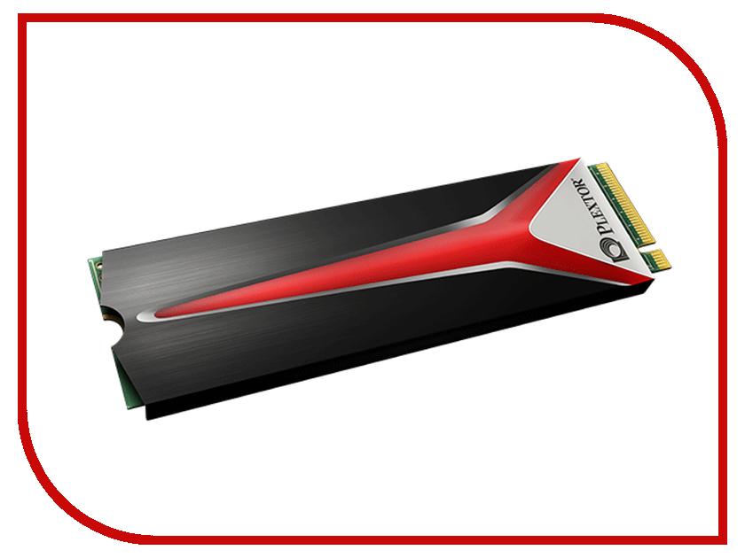 Жесткий диск 128Gb - Plextor SSD M8PE Gamer PX-128M8PeG<br>