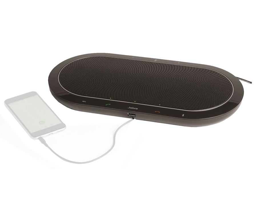 VoIP оборудование Jabra Speak 810 UC 7810-209