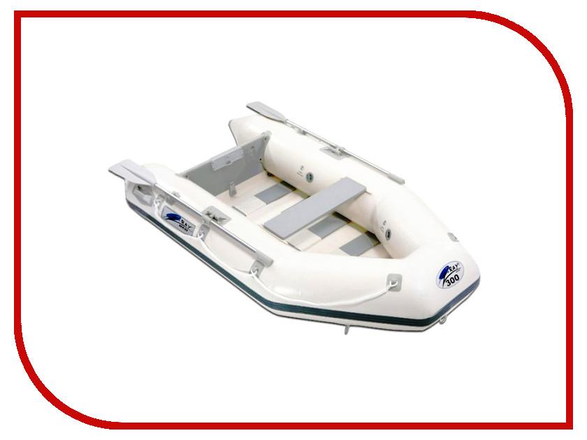 Лодка Jilong Z-Ray 300 JL007012-1N
