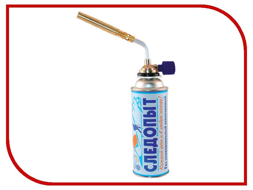 Газовая горелка Следопыт GTP-N06 PF-GTP-N06 майка для девочек detiland ss15 ubl gtp 951 цвет лайм
