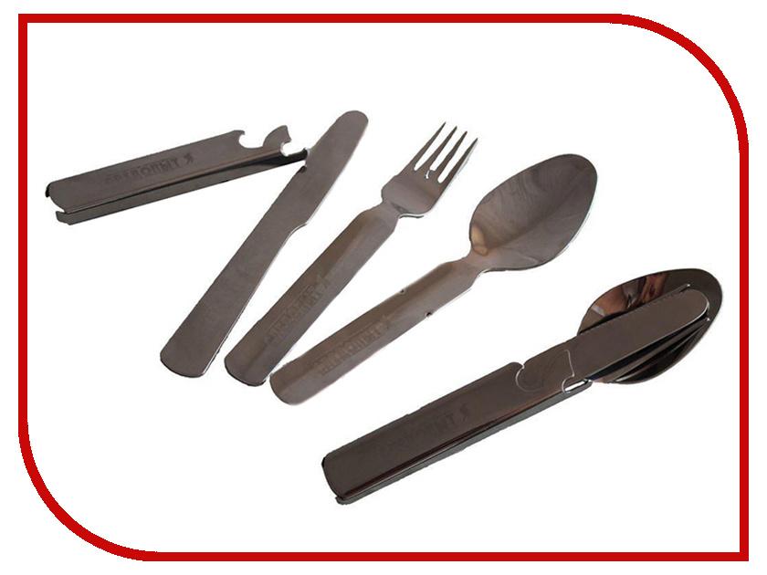 Посуда Следопыт PF-CWS-P59 - набор столовых приборов