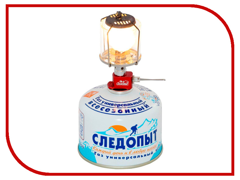 Лампа Следопыт Северное Сияние PF-GLP-S03 ящик для мелочей следопыт pf bu s03