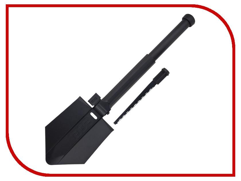 Лопата SOG F19 Elite Entrenching Tool Folding SG-F19