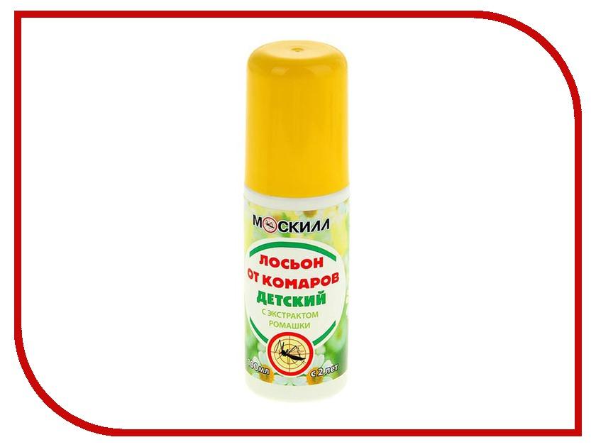 Средство защиты от комаров Москилл Детский 1119649