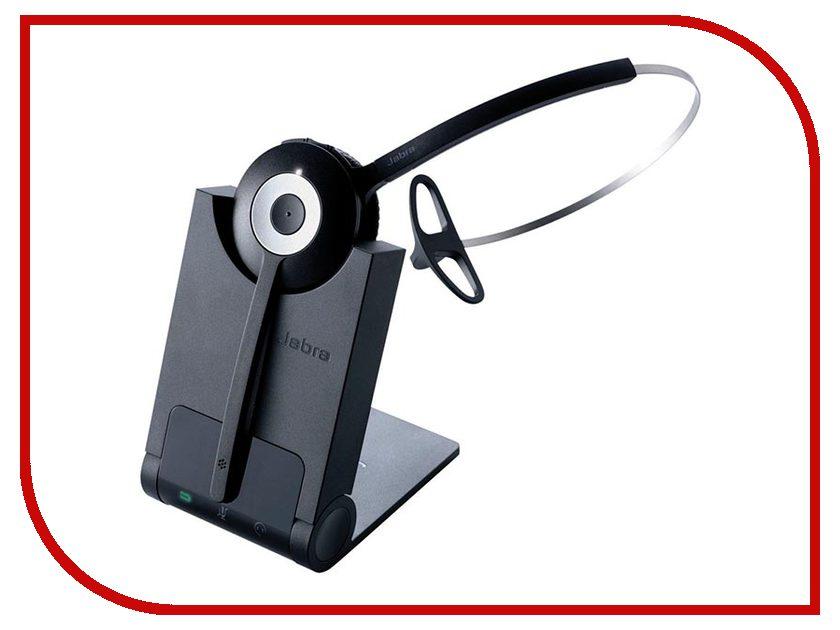 Гарнитура Jabra PRO 930 EMEA 930-25-509-101 bluetooth гарнитура jabra 6630 900 101 черный 6630 900 101
