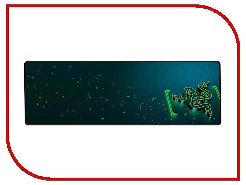 Коврик Razer Goliathus Control Gravity Extended RZ02-01910800-R3M1 коврик для мыши razer sphex черный rz02 00330100 r3m1