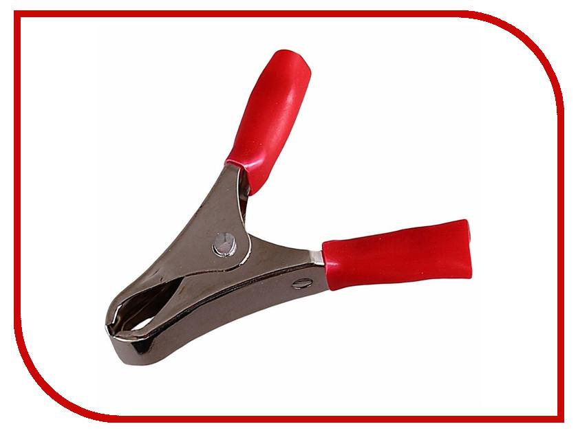 Зажим Rexant 10A 50mm 4шт 16-0012-04 браслеты badini 46 0012 s