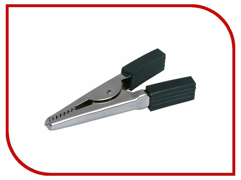 Зажим Rexant 5A 52mm 10шт 16-0004-10