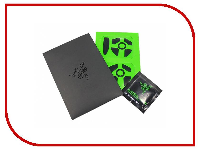 Здесь можно купить RC30-00750100-W3X1  Аксессуар Razer Mouse Feet Naga Hex RC30-00750100-W3X1