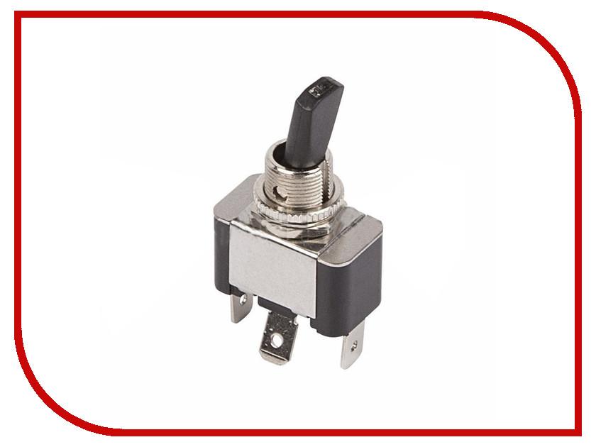 Переключатель Rexant 12V 30A (3c) Red 36-4350-01 от Pleer