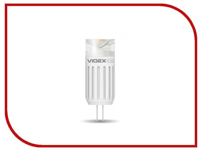 Лампочка Videx G4-I 3W G4 4100K 12V VL-G4-I-3124 зарядное устройство videx
