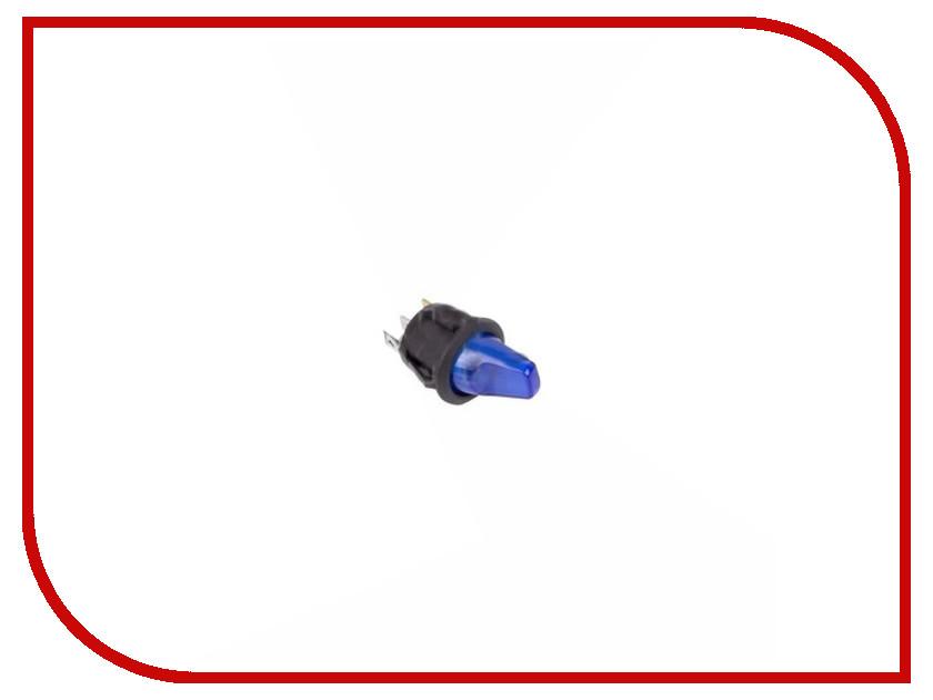 Переключатель Rexant 12V 16A (3с) Blue 36-2591-01 01 6524 rexant