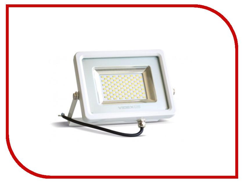 Лампа Videx 30W 5000K 220V White VL-F305W