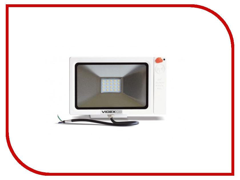 Лампа Videx Slim Sensor 20W 5000K 220V White VL-FS205W-S