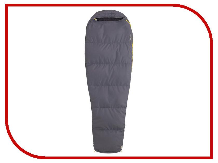 Cпальный мешок Marmot NanoWave 55 LZ Flint 21470-1105-LZ timer at11en