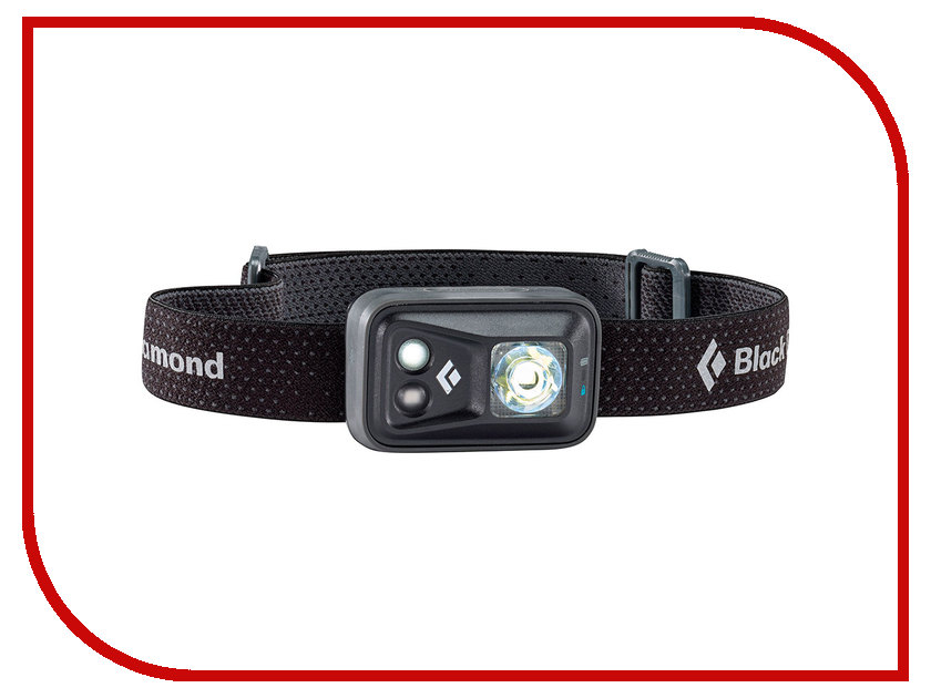 Фонарь Black Diamond Spot Headlamp Matte Black BD620621MTBKALL1<br>