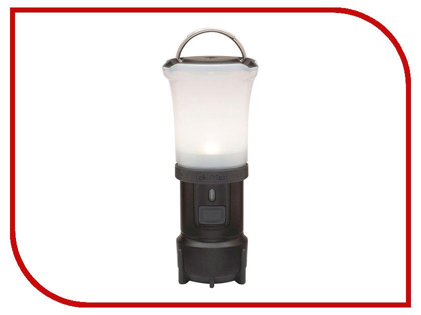 Фонарь Black Diamond Voyager Lantern Matte Black BD620709MTBKALL1