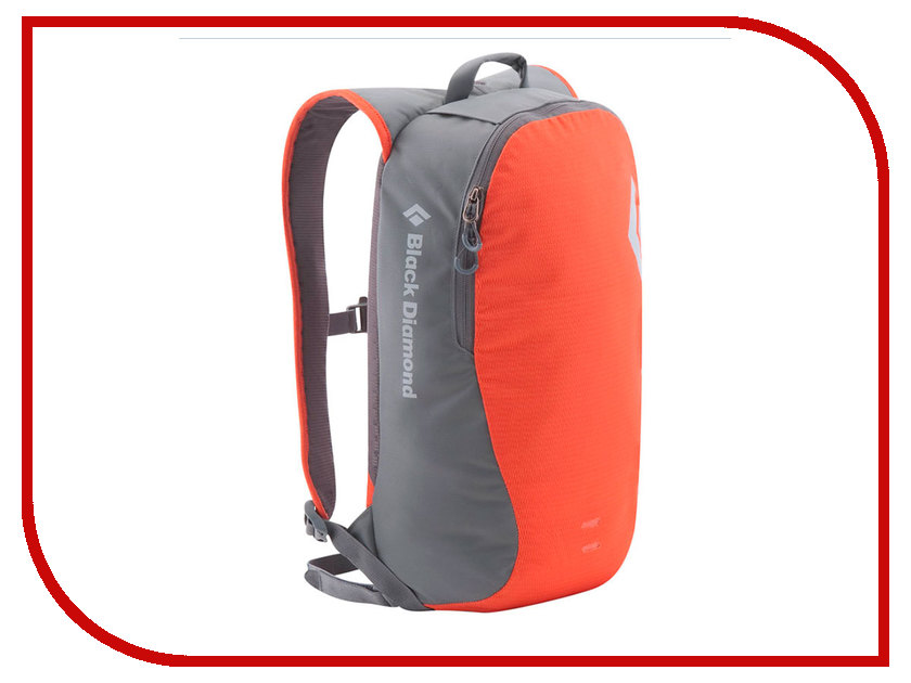 Рюкзак Black Diamond Bbee Backpack Red Clay BD681092RCLYALL1