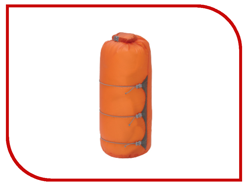 Гермомешок Exped Waterproof Compression Bag UL S EX20101205