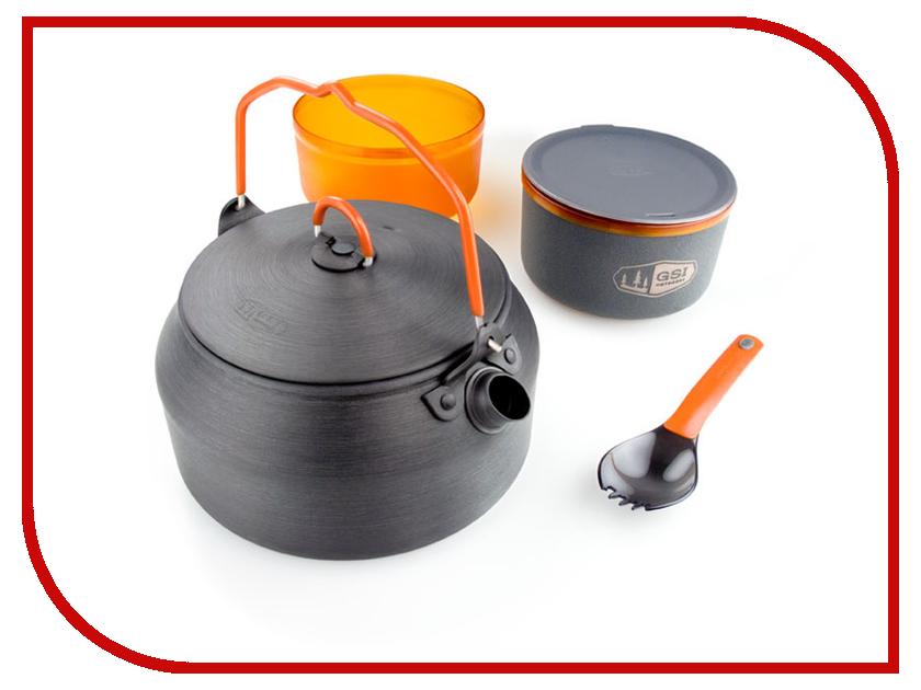 Посуда GSI Halulite Ketalist GSI50163 - набор