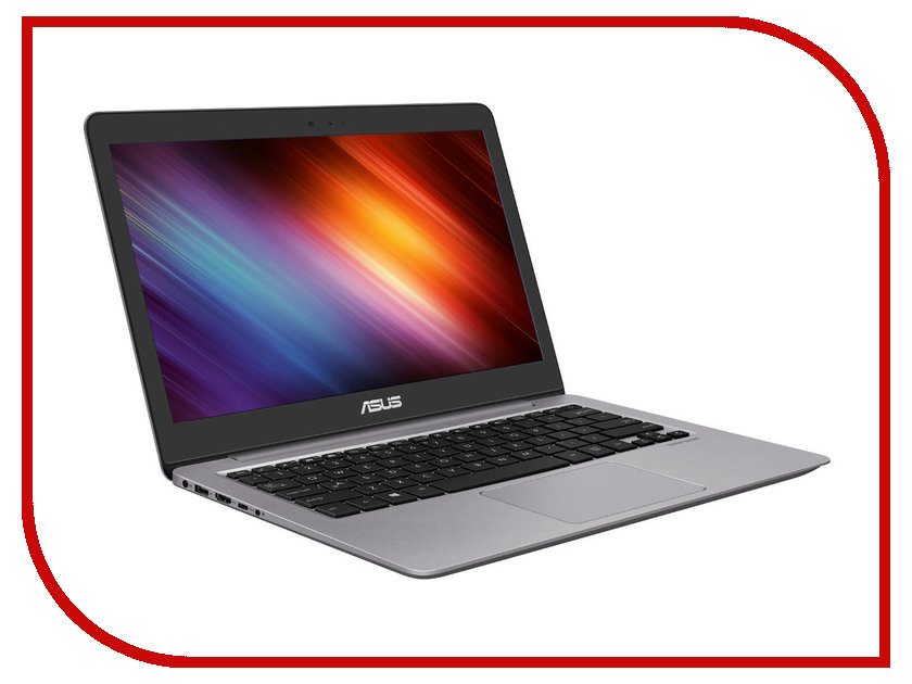 Ноутбук ASUS Zenbook UX310UQ-FC203T 90NB0CL1-M03000 (Intel Core i3-6100U 2.3 GHz/4096Mb/128Gb SSD/No ODD/nVidia GeForce 940MX 2048Mb/Wi-Fi/Bluetooth/Cam/13.3/1920x1080/Windows 10 64-bit)<br>