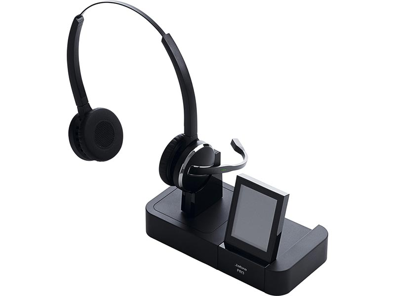 все цены на Jabra PRO 9460 Duo 9460-29-707-101 онлайн