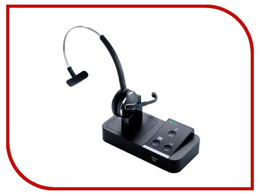 Jabra PRO 9450 Mono 9450-25-507-101 гарнитура jabra motion uc 6640 906 100