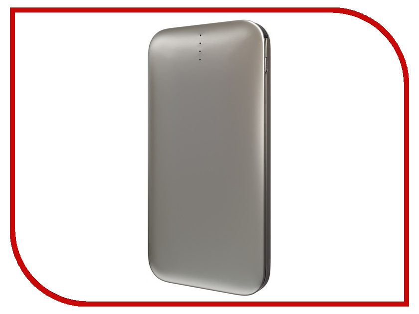 Аккумулятор Red Line B8000 8000mAh Grey аккумулятор red line r 8000 8000 mah grey