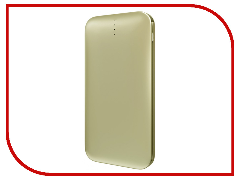 Аккумулятор Red Line B8000 8000mAh Gold УТ000010566 аккумулятор red line t2 8000mah pink