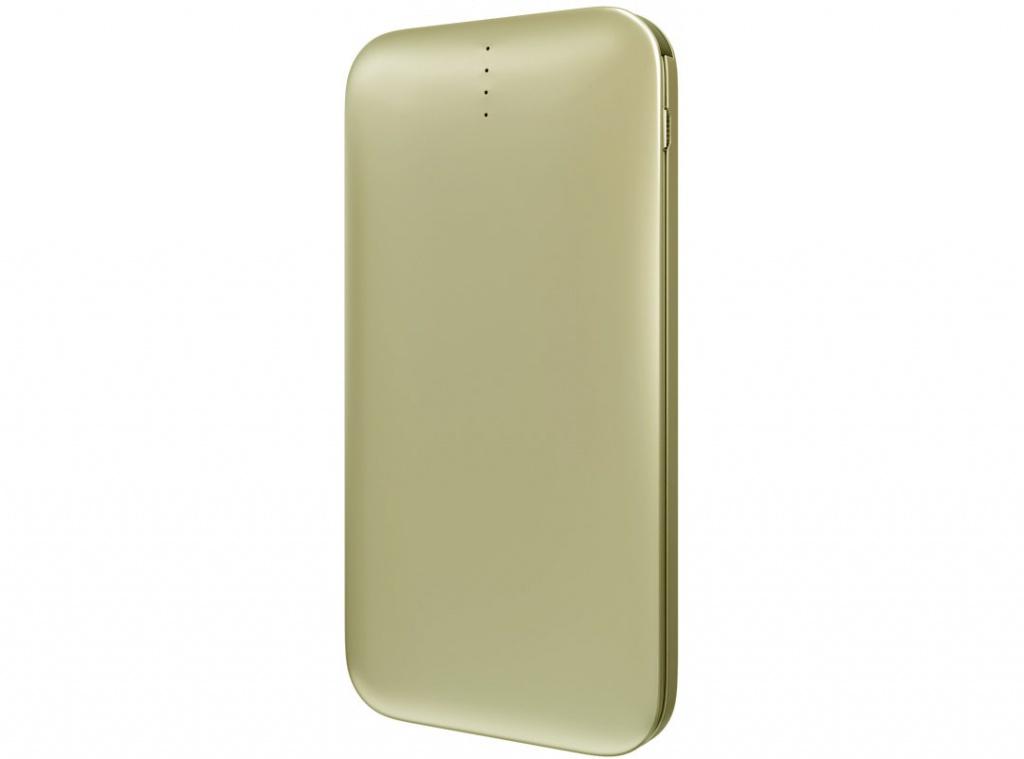 Внешний аккумулятор Red Line Power Bank B8000 8000mAh Gold УТ000010566