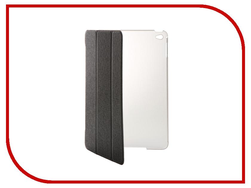 Аксессуар Чехол Cojess TransCover для APPLE iPad mini 4 Black
