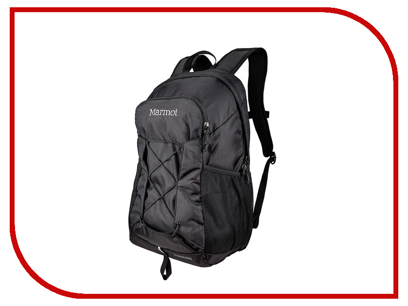 Рюкзак Marmot Eldorado Black 24030-1452-ONE