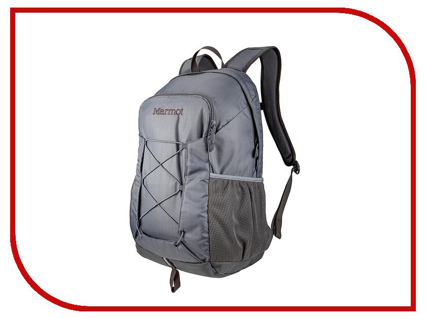 Рюкзак Marmot Eldorado Cinder-Slate Grey 24030-1452-ONE цены онлайн