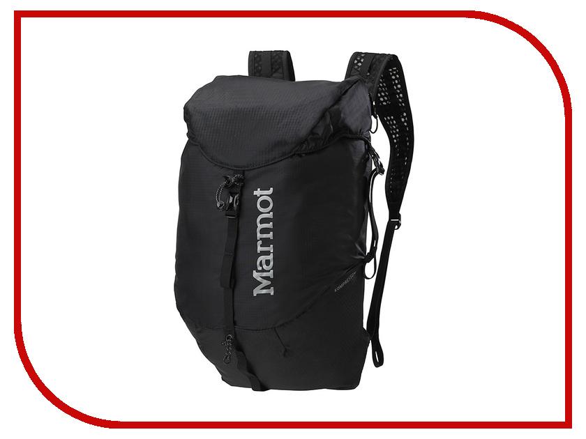 Рюкзак Marmot Kompressor Black 25430-001-ONE<br>