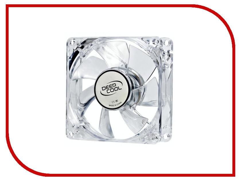 Вентилятор DeepCool XFAN 80L