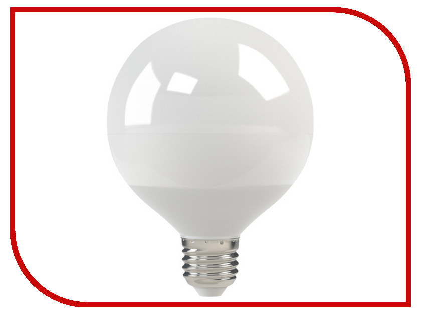 Лампочка X-flash XF-E27-G95-P-13W-3000K-220V 44849 лампа светодиодная x flash xf e27 r90 p 12w 3000k 220v 10шт