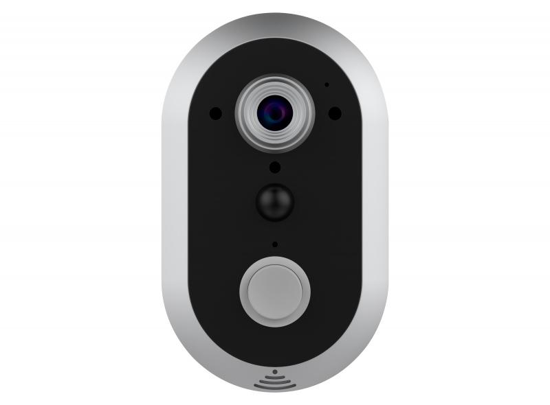 Видеодомофон Rubetek RV-3430