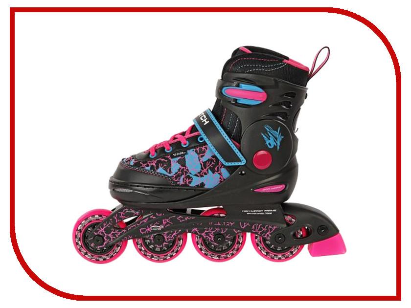 Коньки X-Match 34-37 Pink 64612 цены онлайн