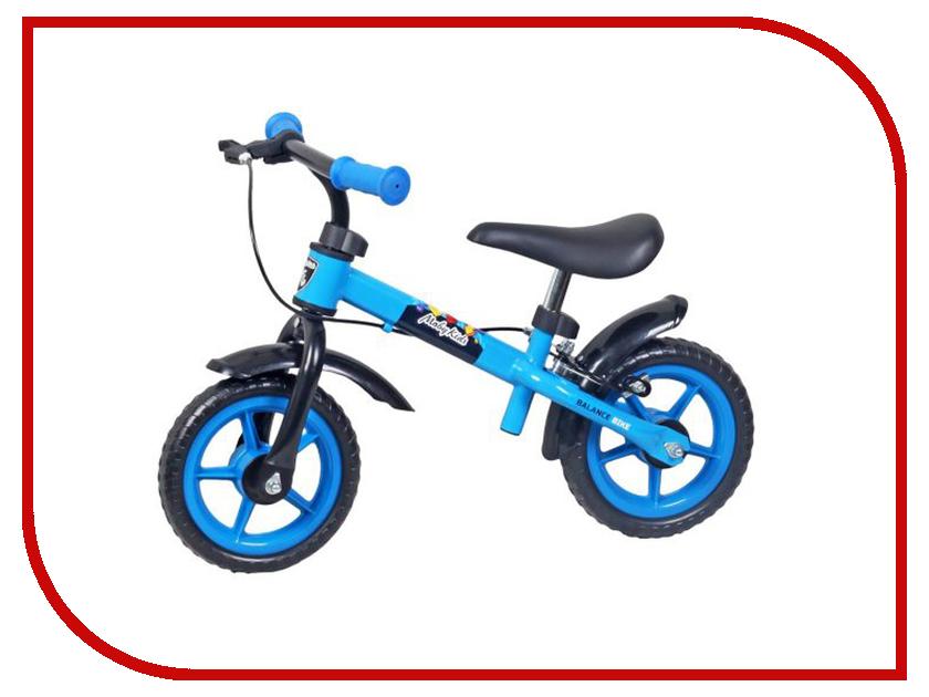 Беговел Moby Kids Blue 64961